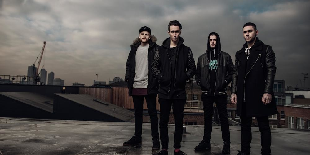 Modestep (Source Fuzz-Mag)