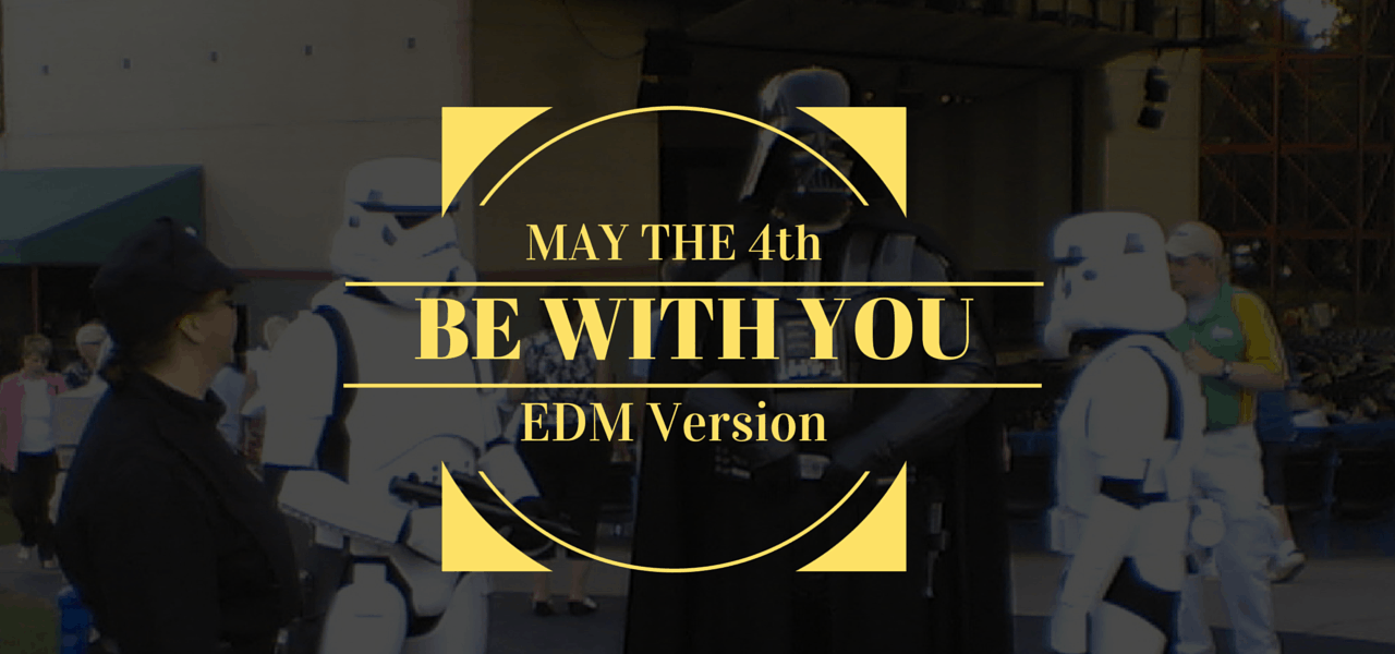 may 4th edm