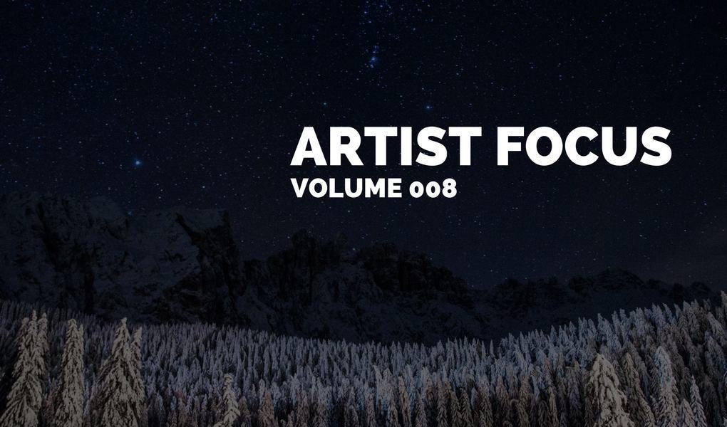 artist focus