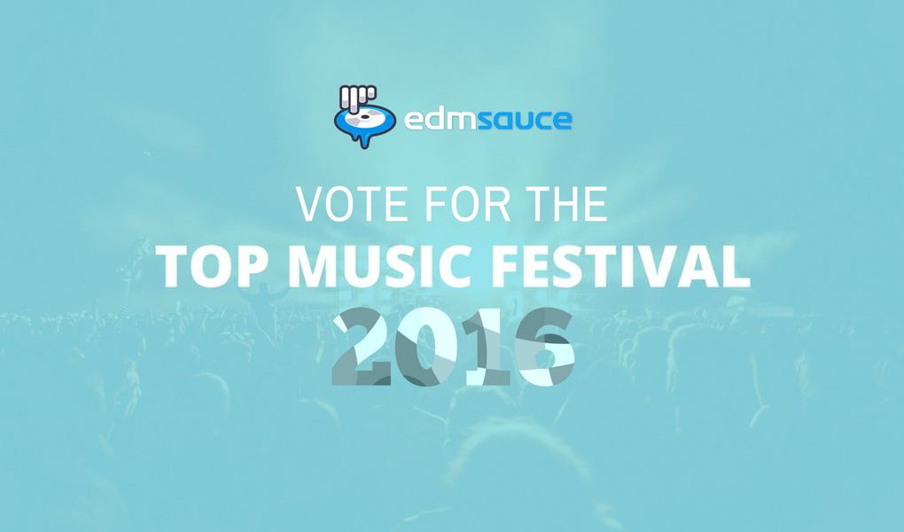 Top Music Festival 2016
