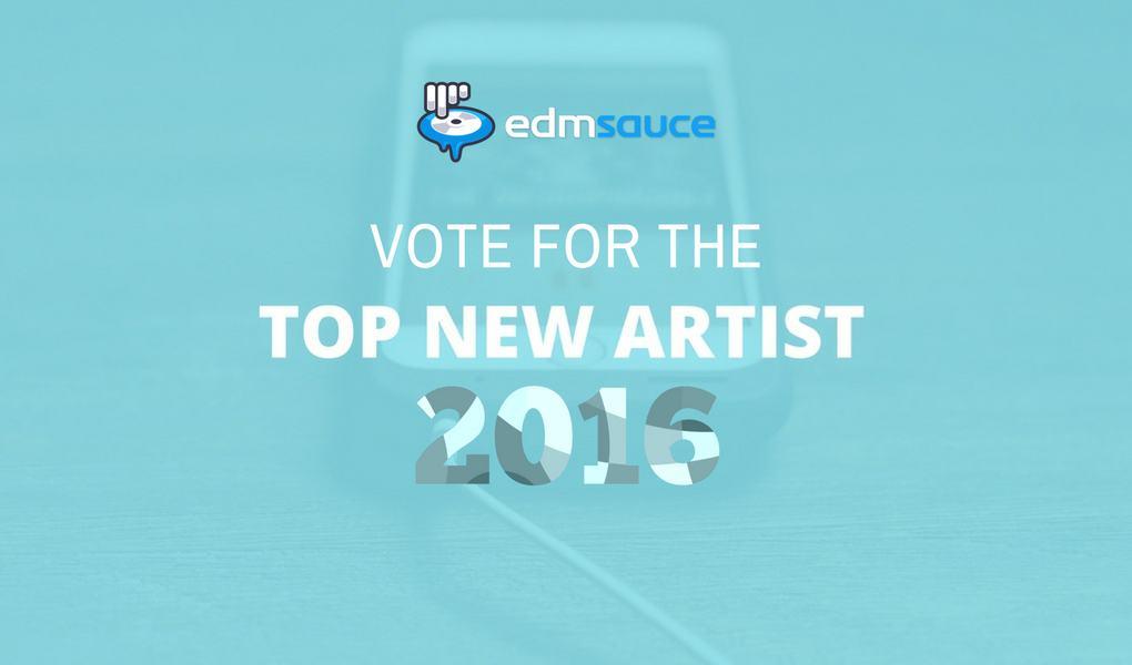 Top New Artist of 2016