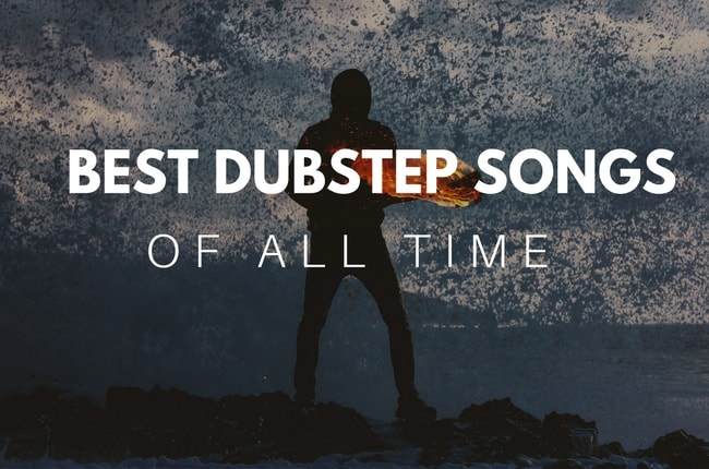 The 40 best dubstep songs of all time edm sauce for Best house music ever list