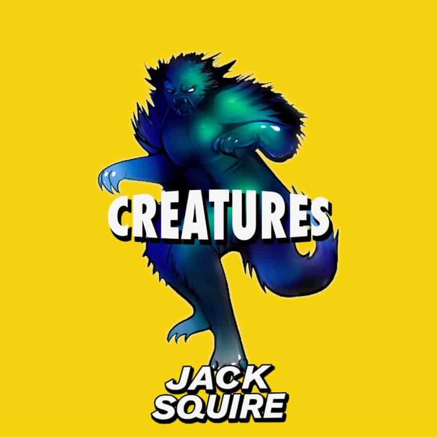 Jack Squire