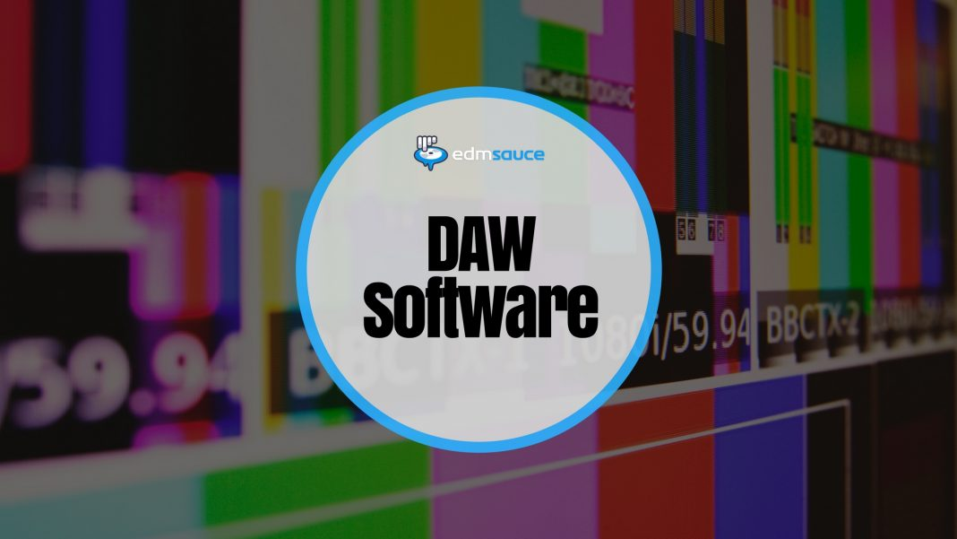 Best DAW Software: The Ultimate Guide (Updated 2019)