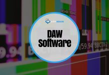 DAW Software