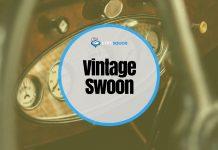 Vintage Swoon