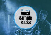 Vocal Sample Packs
