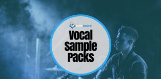 Vocal Sample Packs