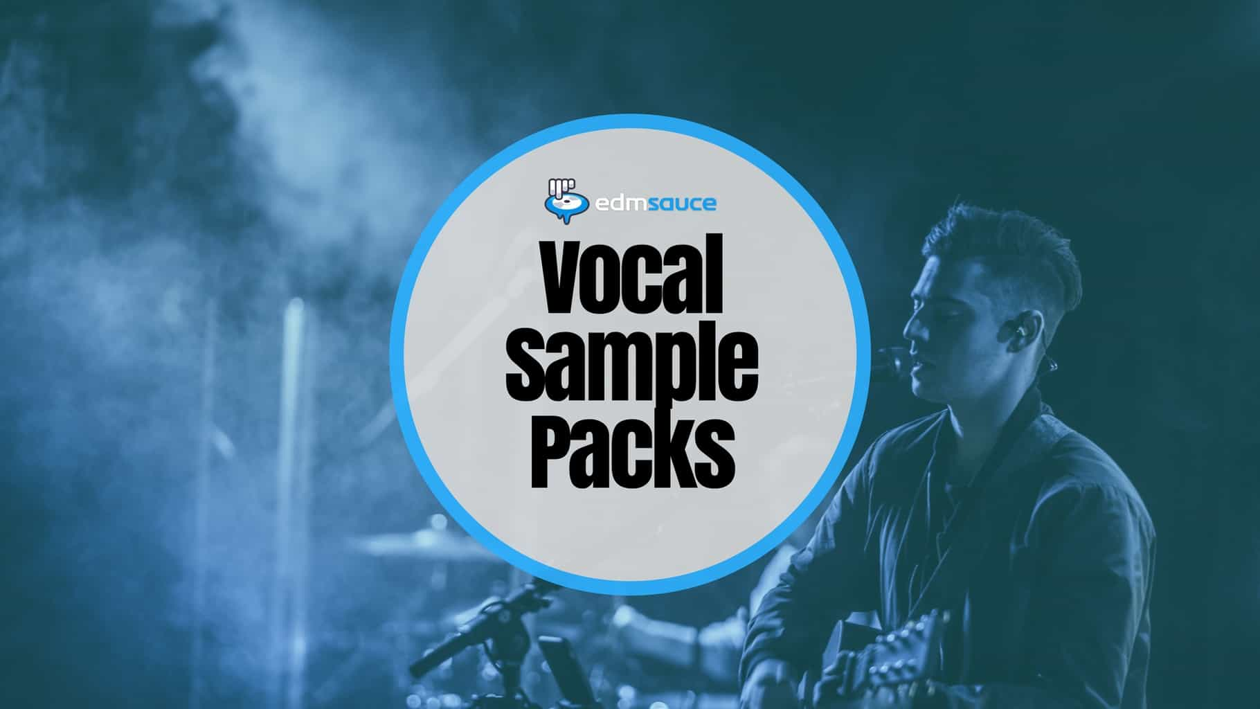 5 vocal sample packs every music producer needs for Future garage sample pack