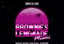 Brownies & Lemonade