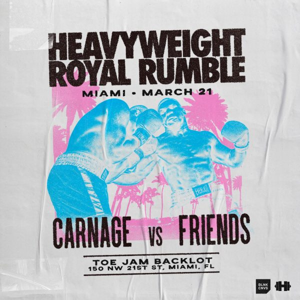 Carnage Rumble