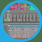 Ableton Live DJ Software