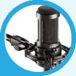 Audio-Technica Mic Under 200