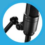Audio Technica Vocal Mic Under 200
