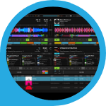 Native Instruments TRAKTOR Pro DJ Software