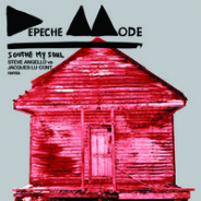 Depeche Mode – Soothe My Soul (Steve Angello vs. Jacques Lu Cont)