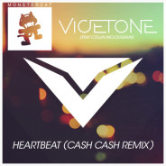 Vicetone feat. Collin McLoughlin – Heartbeat (Cash Cash Remix)